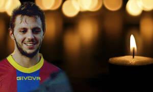 Τραγωδία στην Ηλεία: Νεκρός ο Γιώργος Κολώκας - Το γλέντι έγινε θρήνος