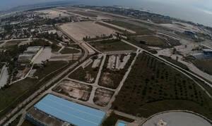 Ελληνικό: Τρία στοιχήματα για την κυβέρνηση για να ξεκινήσει το έργο