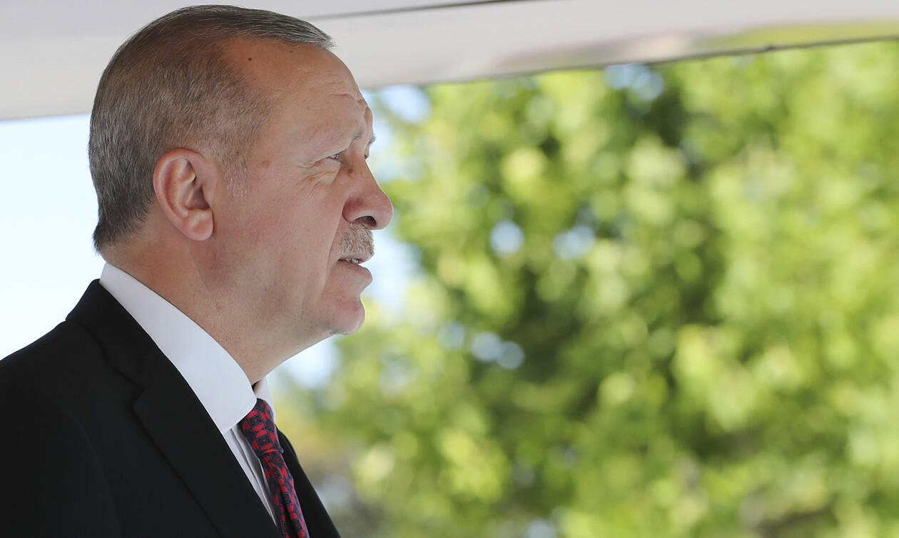 Απίστευτο: Ο Ερντογάν «αγόρασε» πάρκο στην Αλβανία για να τιμήσει το «πραξικόπημα»
