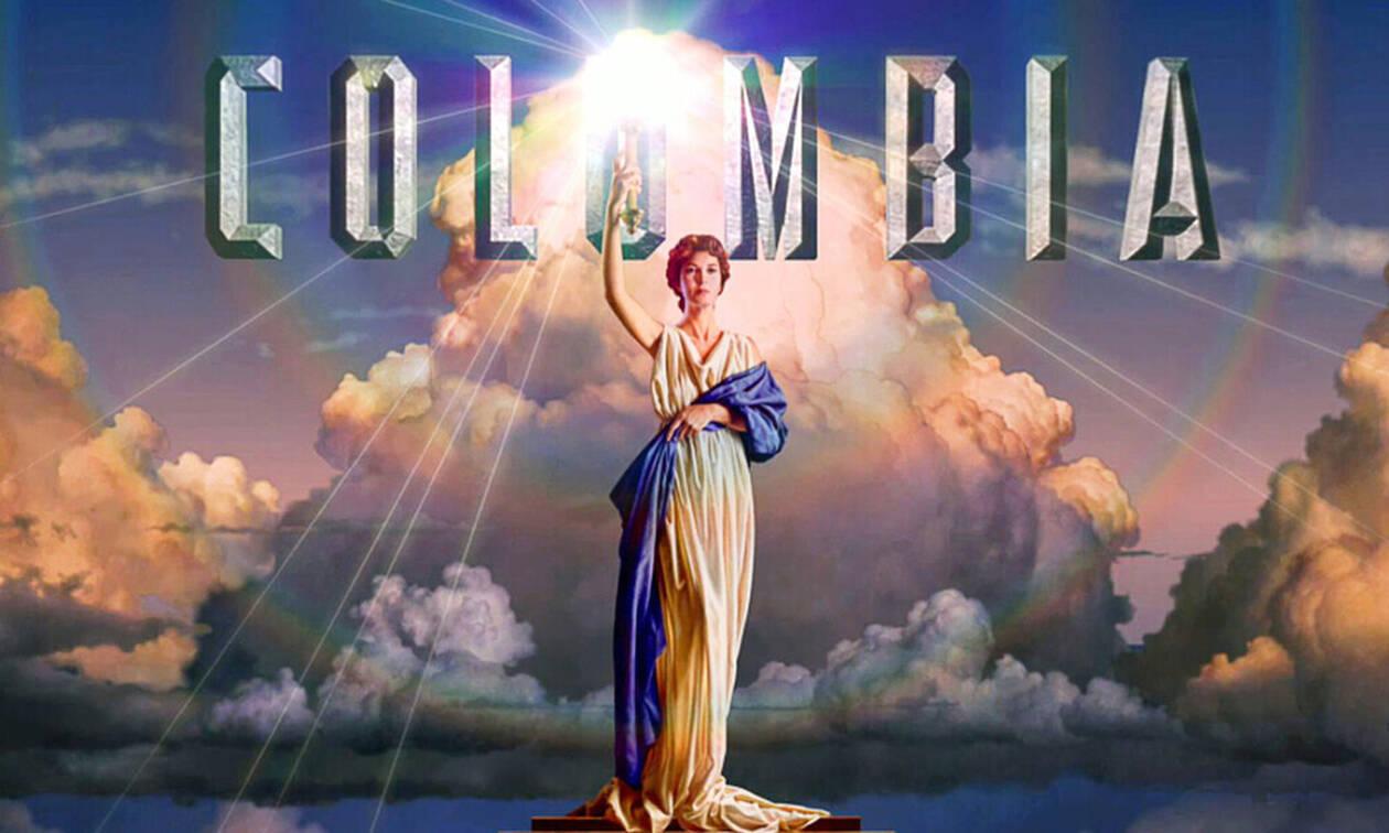 Ποια είναι η γυναίκα στην αρχή των ταινιών της Columbia Pictures;