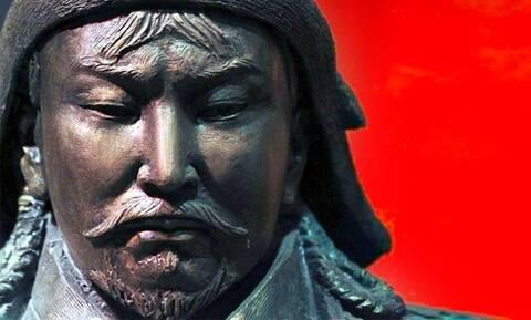Σαν σήμερα το 1227 πεθαίνει ο Μογγόλος στρατηλάτης Τζένγκις Χαν (Pics+Vid)