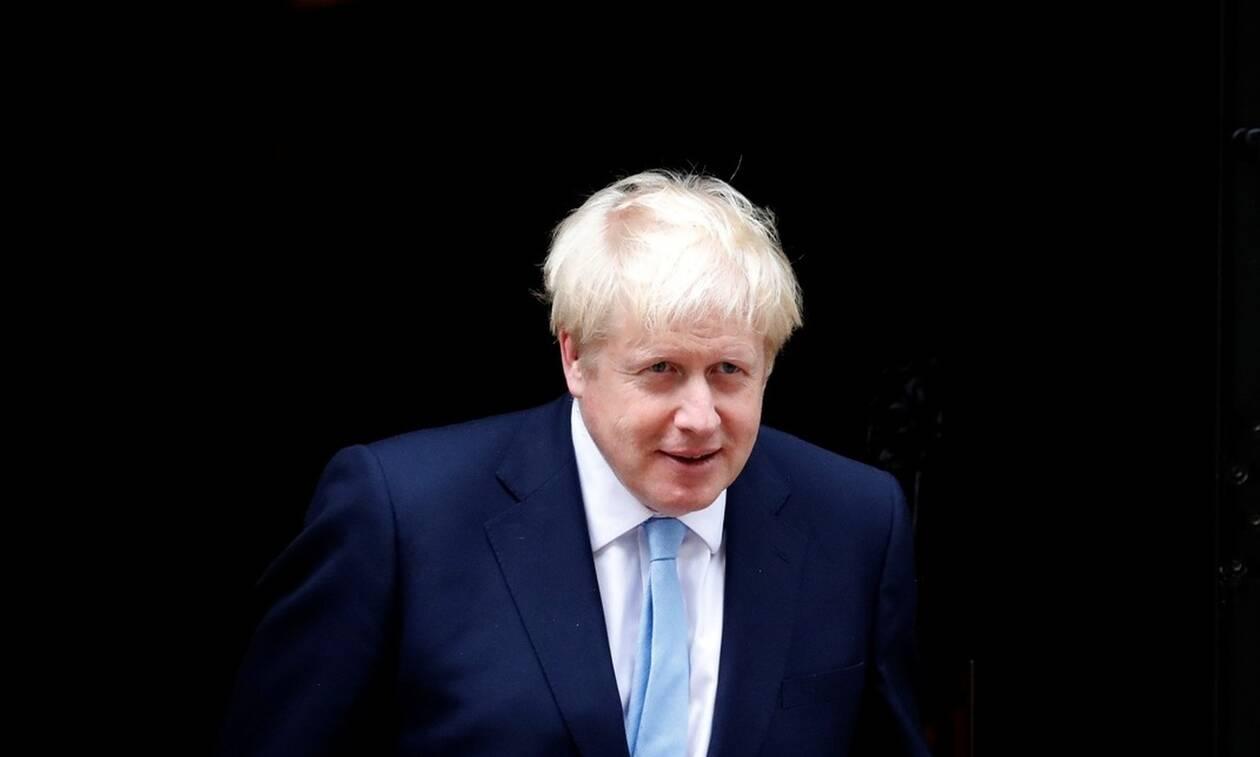 Βρετανία: Ο Τζόνσον θα πει στους Ευρωπαίους ότι δεν μπορεί να σταματήσει το Brexit