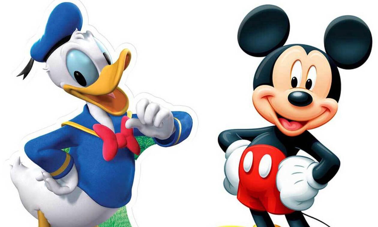 Η τρομερή λεπτομέρεια που δεν πρόσεξες ποτέ στους ήρωες της Disney!