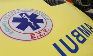 Ρόδος: Παραλίγο νέα τραγωδία στην άσφαλτο - Τραυματίστηκε σοβαρά 28χρονος