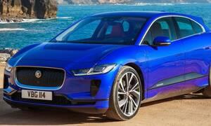 Πόση έκπτωση κάνει η Jaguar στους κατόχους Tesla προκειμένου να αγοράσουν i-Pace;
