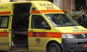 Λάρισα: Νεκρός στο σπίτι του βρέθηκε 60χρονος
