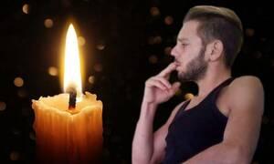 Πενθεί όλη η Ηλεία: Σπαραγμός για τον 33χρονο Γιώργο (pics)