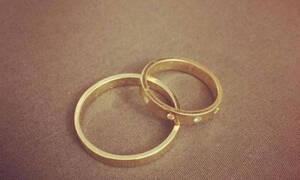 Λαμπερός γάμος στην ελληνική showbiz! Μετά από 11 χρόνια σχέσης, σήμερα παντρεύονται στην Πάρο!