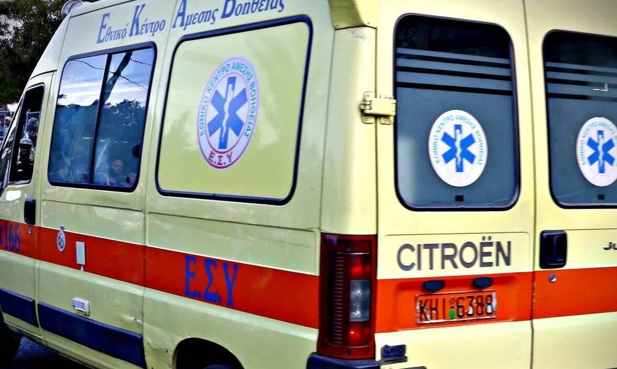 Αντίπαρος: Στέλεχος γνωστής ιταλικής εταιρείας σκοτώθηκε σε τροχαίο