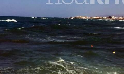 Λήξη συναγερμού στο Ηράκλειο: Αίσιο τέλος για την περιπέτεια τουριστών με φουσκωτό
