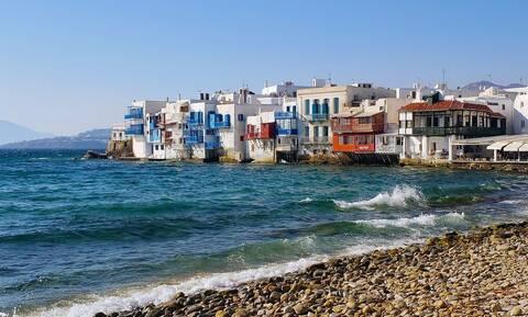 Ποια ελληνικά νησιά προτίμησαν οι τουρίστες - Πού σημειώθηκε η μεγαλύτερη πτώση;