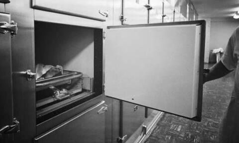 ΣΟΚ: Οι κρυφές φωτογραφίες της Μέριλιν Μονρόε μέσα από το νεκροτομείο - Σκληρές εικόνες