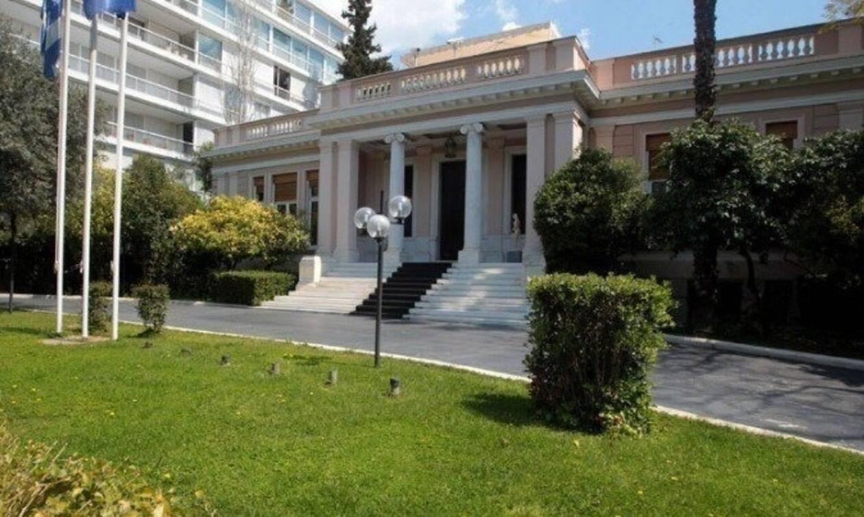 Ευρεία σύσκεψη στο Μαξίμου τη Δευτέρα για την ακτοπλοϊκή σύνδεση στη Σαμοθράκη