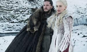 Η αποκάλυψη του «Τζον Σνόου» για τα γυρίσματα του Game of Thrones (pics)