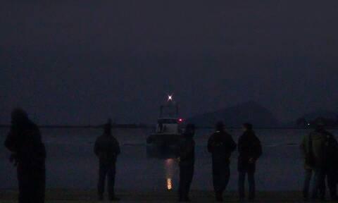 Αγνοείται χειριστής κανό-καγιάκ σε θαλάσσια περιοχή της νότιας Θάσου