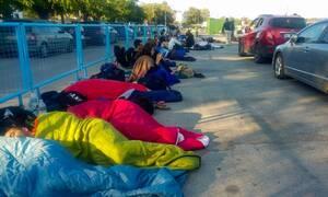 Κυβερνητική σύσκεψη για το χάος στη Σαμοθράκη – Το χρονικό της ταλαιπωρίας χιλιάδων ταξιδιωτών