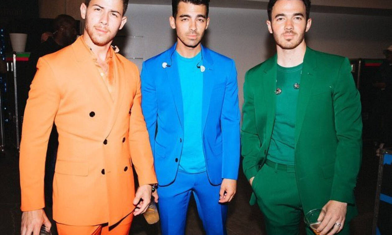 Jonas Brothers: Μίλησαν ανοικτά για το bullying που δέχθηκαν και έδωσαν το πιο σπουδαίο μήνυμα