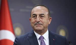 Τσαβούσογλου: Τέταρτο τουρκικό πλοίο είναι καθ'οδόν για την ανατολική Μεσόγειο