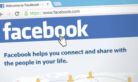 Το Facebook «ντύνεται» στα μαύρα: Γιατί αλλάζει εικόνα το δημοφιλές μέσο κοινωνικής δικτύωσης (pics)