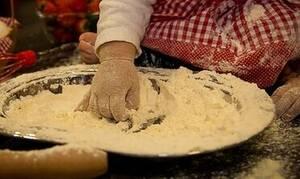 Προσοχή: Ο ΕΦΕΤ ανακαλεί παιδικό σετ φαγητού