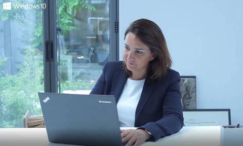 Πώς επιλέγουν φορητό υπολογιστή τα υψηλόβαθμα στελέχη των επιχειρήσεων
