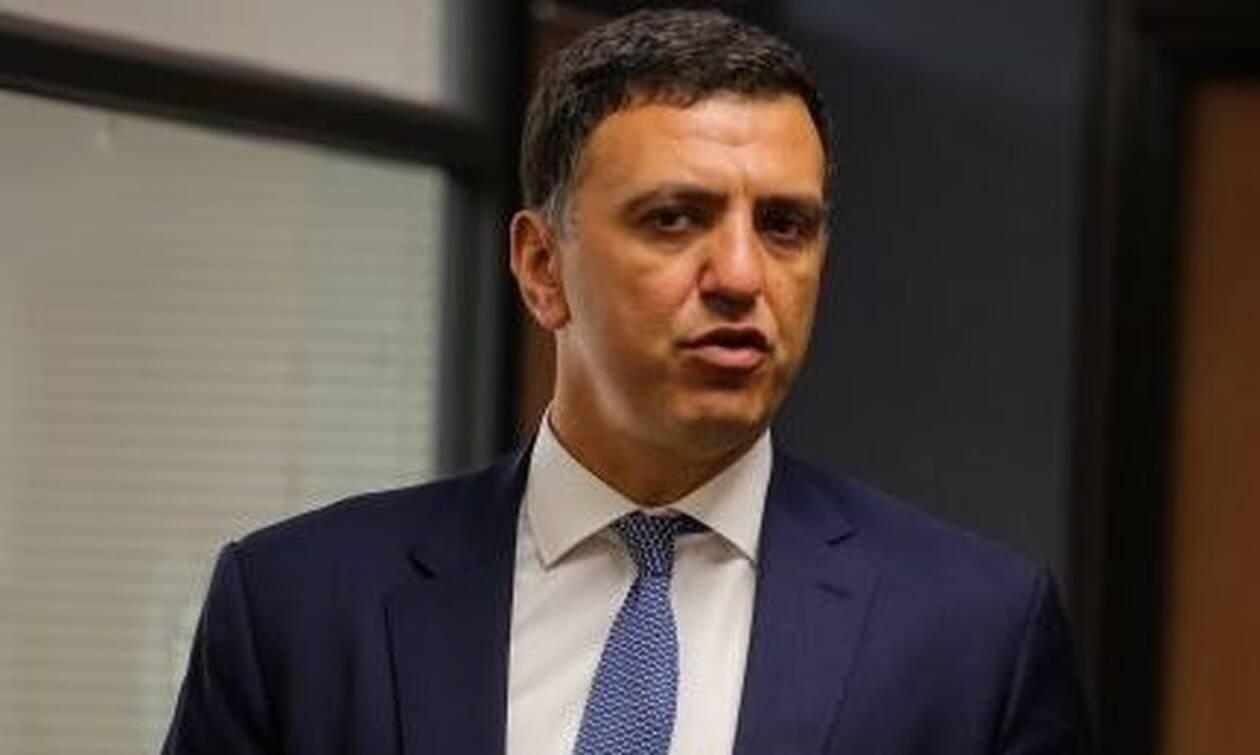 Κικίλιας: Ούτε ένα ευρώ των Ελλήνων φορολογουμένων χαμένο - Τέλος στη δωρεάν περίθαλψη τουριστών