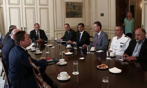 Σαμοθράκη: Τα μέτρα της κυβέρνησης για τον ακτοπλοϊκό αποκλεισμό – Στον εισαγγελέα η υπόθεση