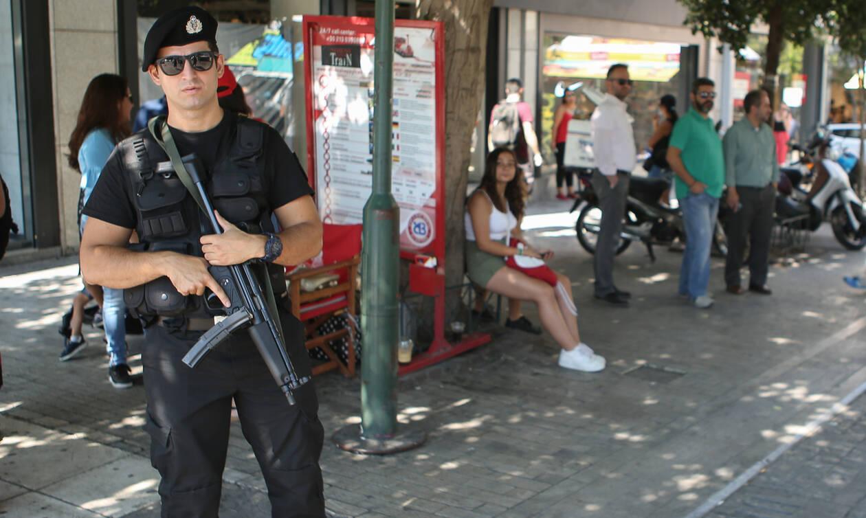 ΑΣΕΠ: Προσλήψεις 1.500 ειδικών φρουρών - Μέχρι 26/8 οι αιτήσεις