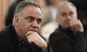 """Σκουρλέτης: «Ο ΣΥΡΙΖΑ είναι """"μαγαζί γωνία""""» - «Θέλουμε μέλη με ουσιαστική σχέση με την πολιτική»"""