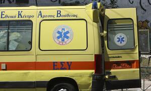 Χανιά: Ναυαγοσώστης έσωσε τουρίστρια που έκανε απόπειρα αυτοκτονίας