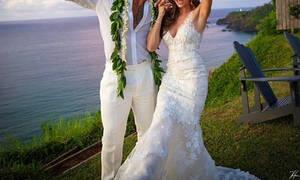 Μυστικός γάμος στη showbiz - Παντρεύτηκε την επί 11 χρόνια σύντροφό του&το ανακοίνωσε στο Instagram