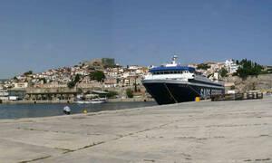 Σαμοθράκη: Πέντε άμεσα μέτρα, μια πρόταση για οριστική λύση και καβγάς διαρκείας ΣΥΡΙΖΑ - κυβέρνησης