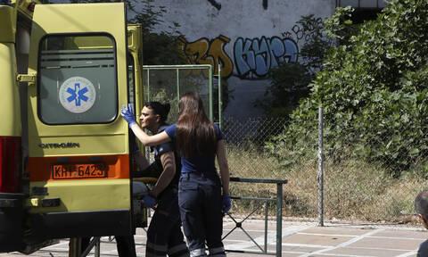 Θεσπρωτία: Έκανε όπισθεν και έπεσε στον γκρεμό - Νεκρός ο οδηγός