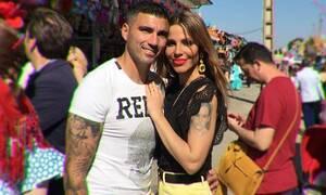 Χοσέ Αντόνιο Ρέγιες: Αυτό ήταν το «αντίο» στη σύζυγό του - Το τελευταίο του μήνυμα