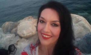 Ελένη Φιλίνη: Ποζάρει με μαγιό και προκαλεί... εγκεφαλικά