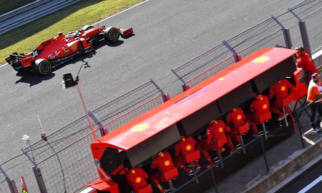 Φόρμουλα 1: H Ferrari παραδέχεται τα φετινά της λάθη