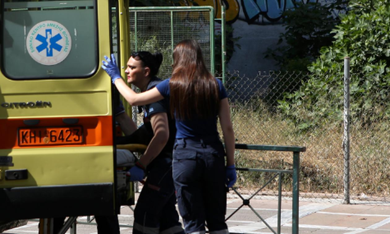 Τραγωδία στην Θεσπρωτία: Αντί να βάλει πρώτη έκανε όπισθεν και έπεσε σε γκρεμό