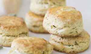 Δες πώς θα φτιάξεις τα πιο νόστιμα μπισκότα τυριού