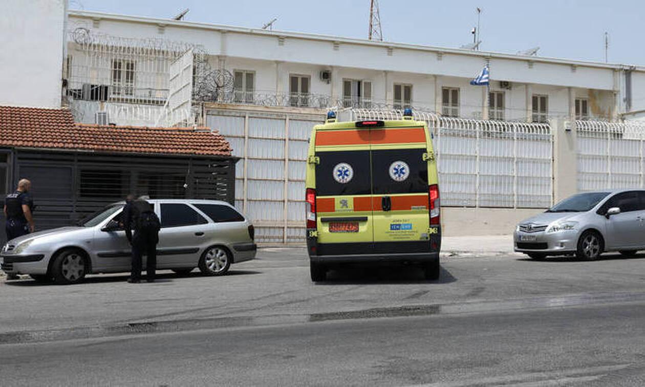Φυλακές Κορυδαλλού: Αυτός ήταν ο φρουρός που αυτοκτόνησε