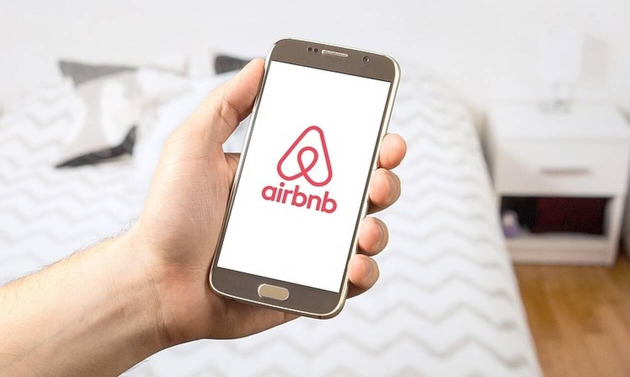 ΑΑΔΕ: Τέλος χρόνου για να δηλώσετε μισθώσεις από Airbnb και Booking