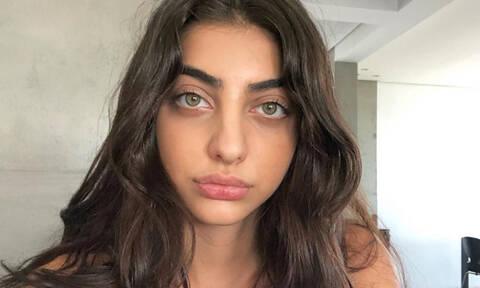Η Ειρήνη Καζαριάν έκανε μία super hot εμφάνιση με τον πιο απλό τρόπο
