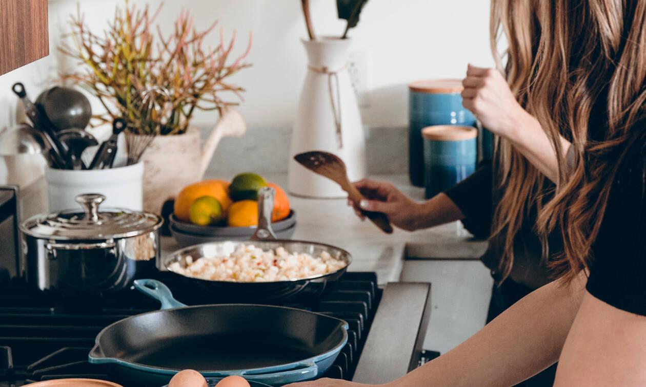 6 τροφές που καίνε λίπος και πρέπει να έχεις στη διατροφή σου