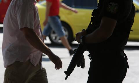 ΑΣΕΠ: Μέχρι 26/8 οι αιτήσεις για τις θέσεις ειδικών φρουρών