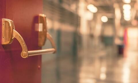 Πανικός στο νοσοκομείο Χανίων - Άντρας έβγαλε σουγιά