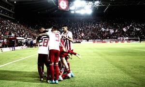 Ολυμπιακός – Κράσνονταρ: Το πρώτο βήμα για το Champions League!