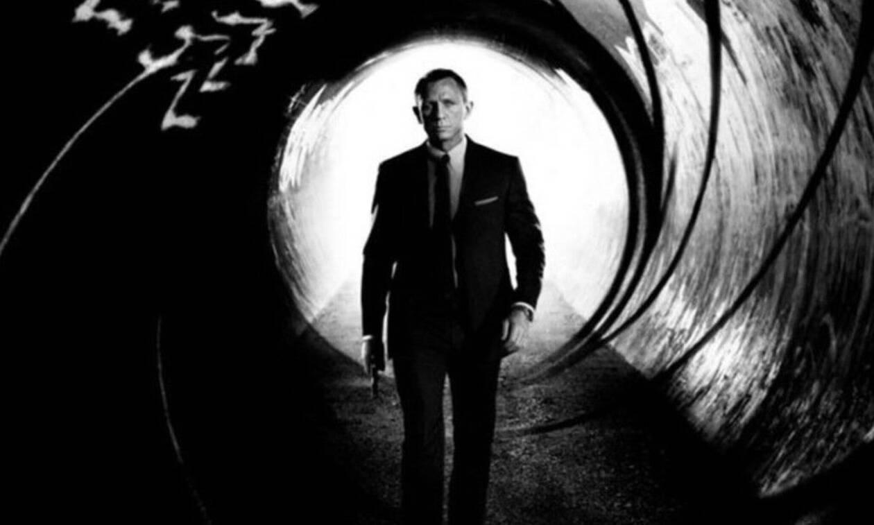 Αποκάλυψη: Ο τίτλος του νέου Τζέιμς Μποντ «έδωσε» στοιχεία για την ταινία! (poll)