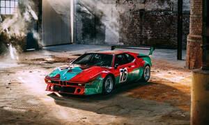 Δεν θα πιστεύεις από ποιον διάσημο επηρεάστηκε αυτό το αμάξι! (pics)