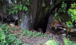 Είχαν ακούσει για ένα σκοτεινό «νεκροταφείο». Οταν μπήκαν στην σπηλιά δεν πίστευαν όσα είδαν (vid)