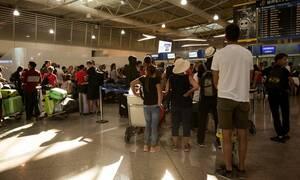 Ποιοι δικαιούνται αποζημίωση για καθυστέρηση ή ακύρωση πτήσης στις εκλογές