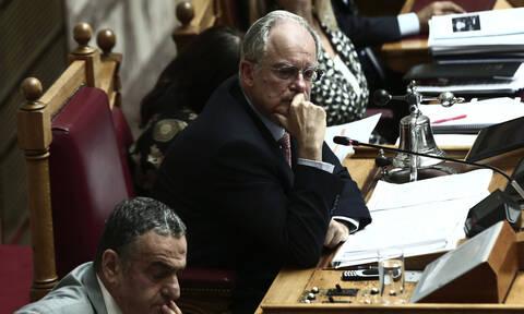 Βουλή: Την Πέμπτη η ακρόαση για την ηγεσία του Αρείου Πάγου